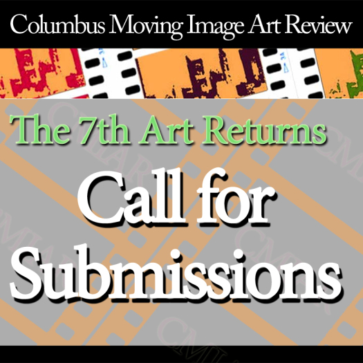 CMIAR Square Call for submissions